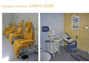 Attrezzature ambulatoriali 3